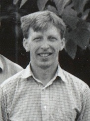 Peter Kerley, Horticulturalist