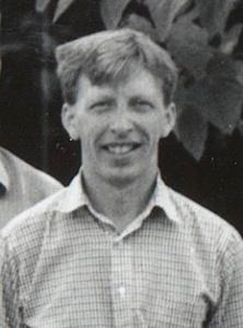 Peter Kerley, 1994