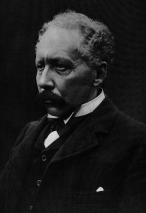 william bateson 1905