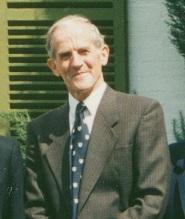 Donald Pigott, Director 84 - 95