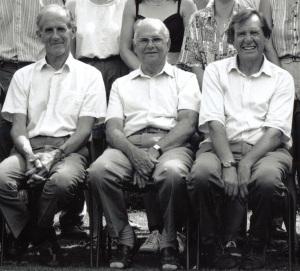 Donald Peter Norman, 1995