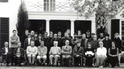 Staff Photo 1992