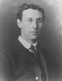 Humphrey Gilbert Carter