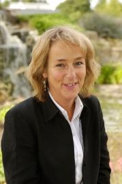 Sara Oldfield